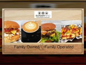 Burgerfiend - Gourmet Burger and Espresso Bar