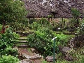 Burrendong Botanic Garden and Arboretum
