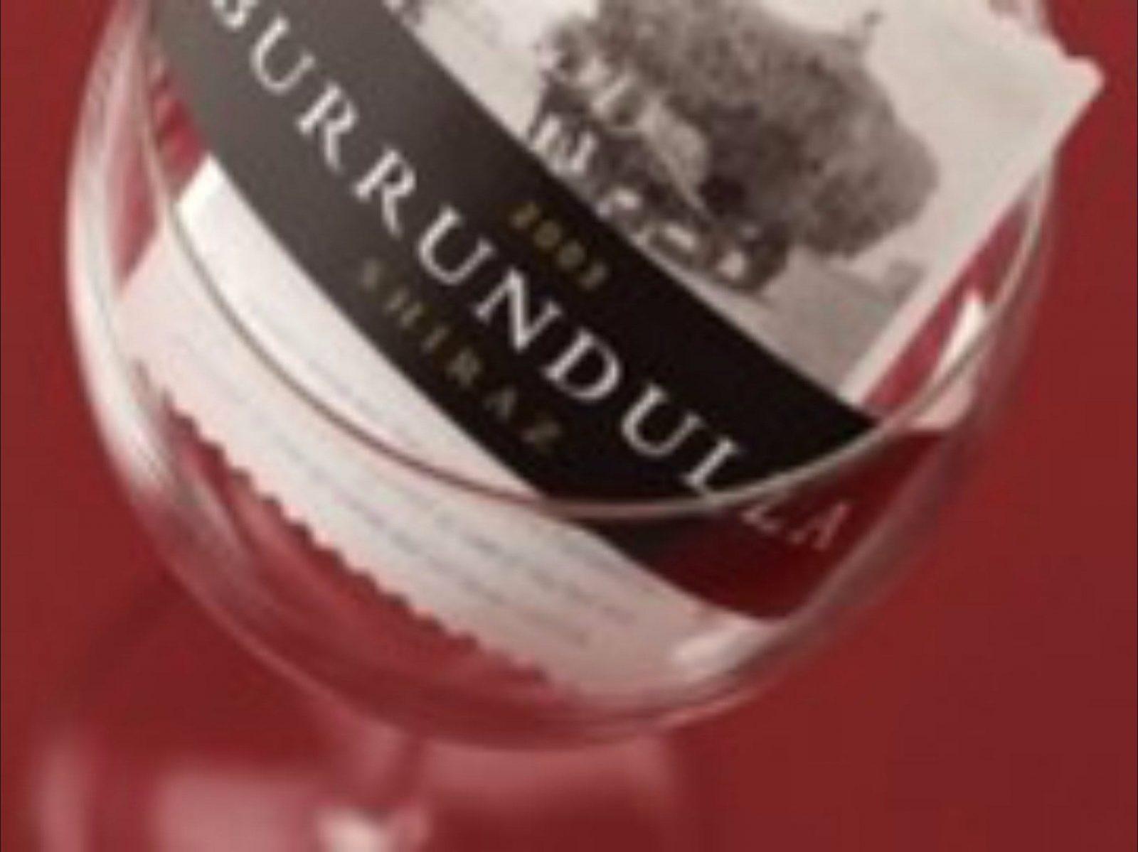 Burrundulla Vineyards
