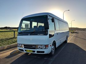Busfleet Australia Pty Ltd