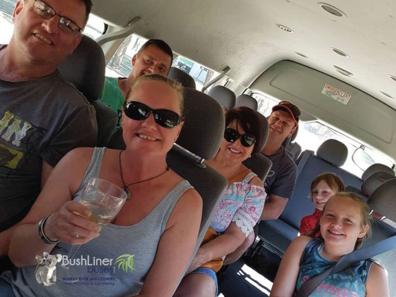 Wineries, breweries, history, group tours. Perfect for families.