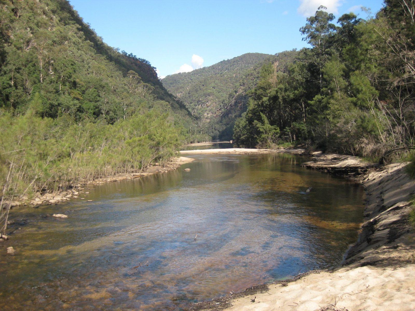 Colo River