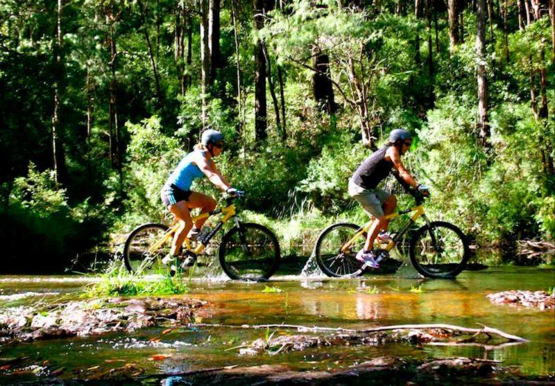 Bike N Hike Touring
