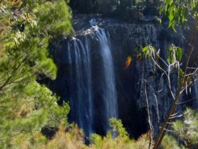 Minyon Falls - Byron Bay Adventure Tours