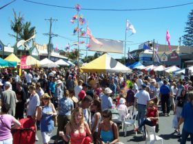 Byron Bay Community Market