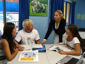 Byron Bay English Language School