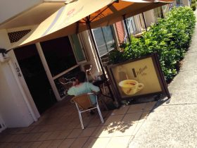Cafe 2041