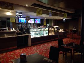 Cafe Club at Souths Juniors