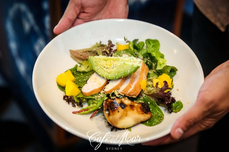 Delicious lunches fresh and inviting. Menu subject to change based on seasonal produce available.