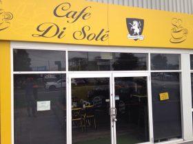 Cafe Di Sole