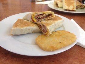 Cafe Lipari