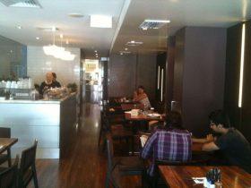 Cafe Maybach