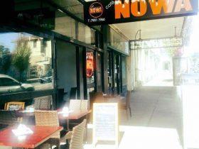 Cafe Nowa