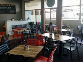 Cafe Ruze