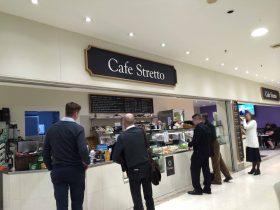 Cafe Stretto