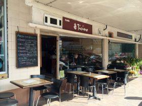 Cafe Ticino