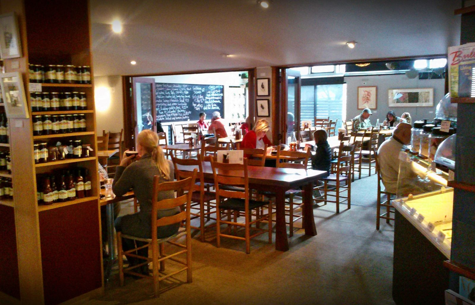 Woodworks Cafe, Bungendore