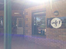 Cafe Y