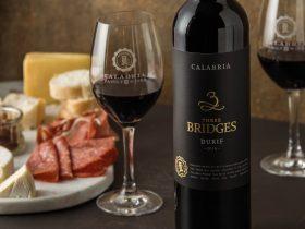 Flagship Wine at the Calabria tasting bar