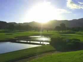 Calderwood Valley Golf Course