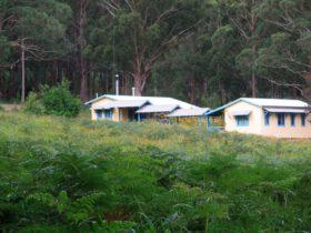 Callicoma Hill Eco-cabin