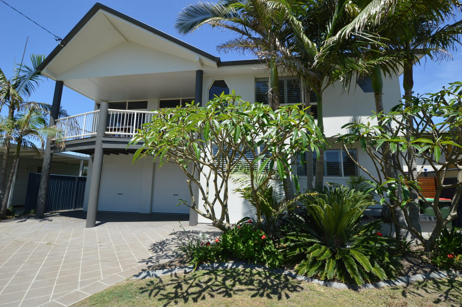Calliope Beach House
