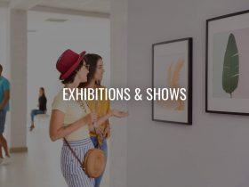 Camden Antiques and Collectables Fair