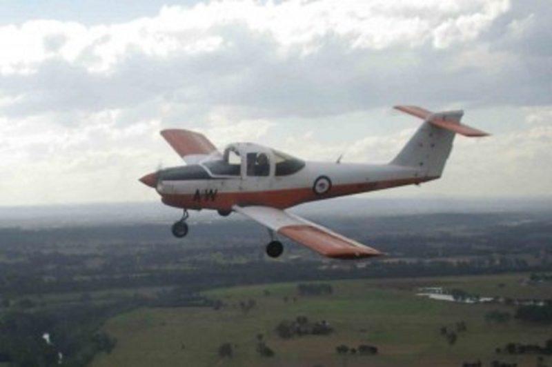 Camden Aviation