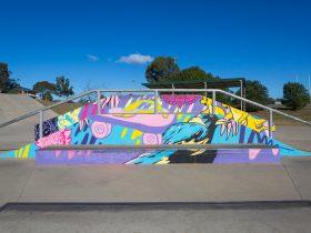 Kirkham Skate Park