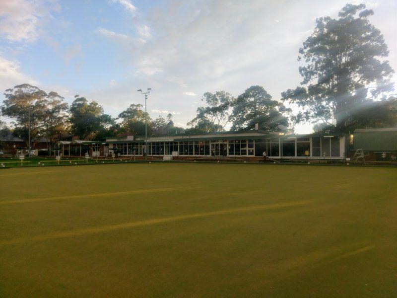 Campbelltown City Bowling Club