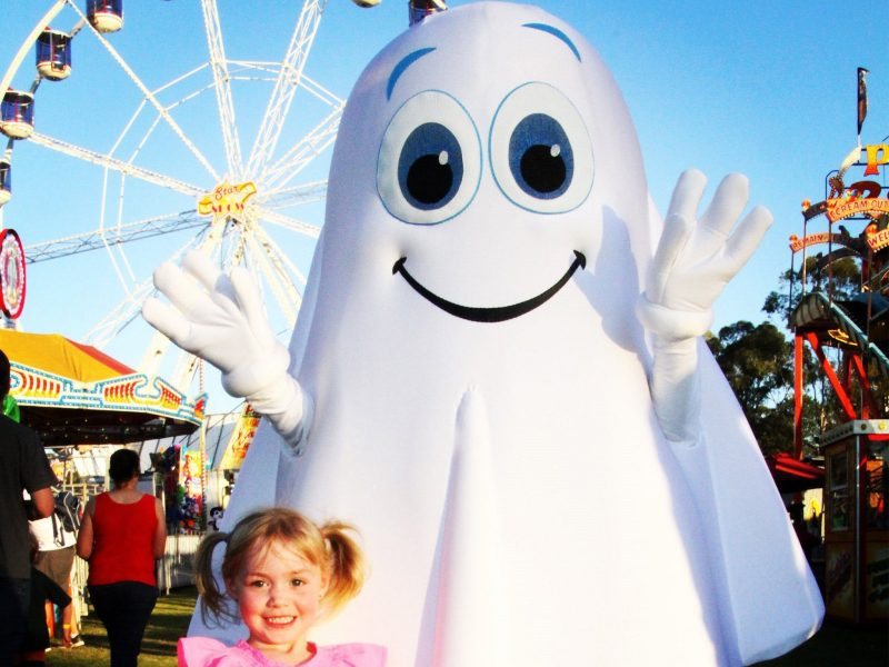 Campbelltown City Festival of Fisher's Ghost