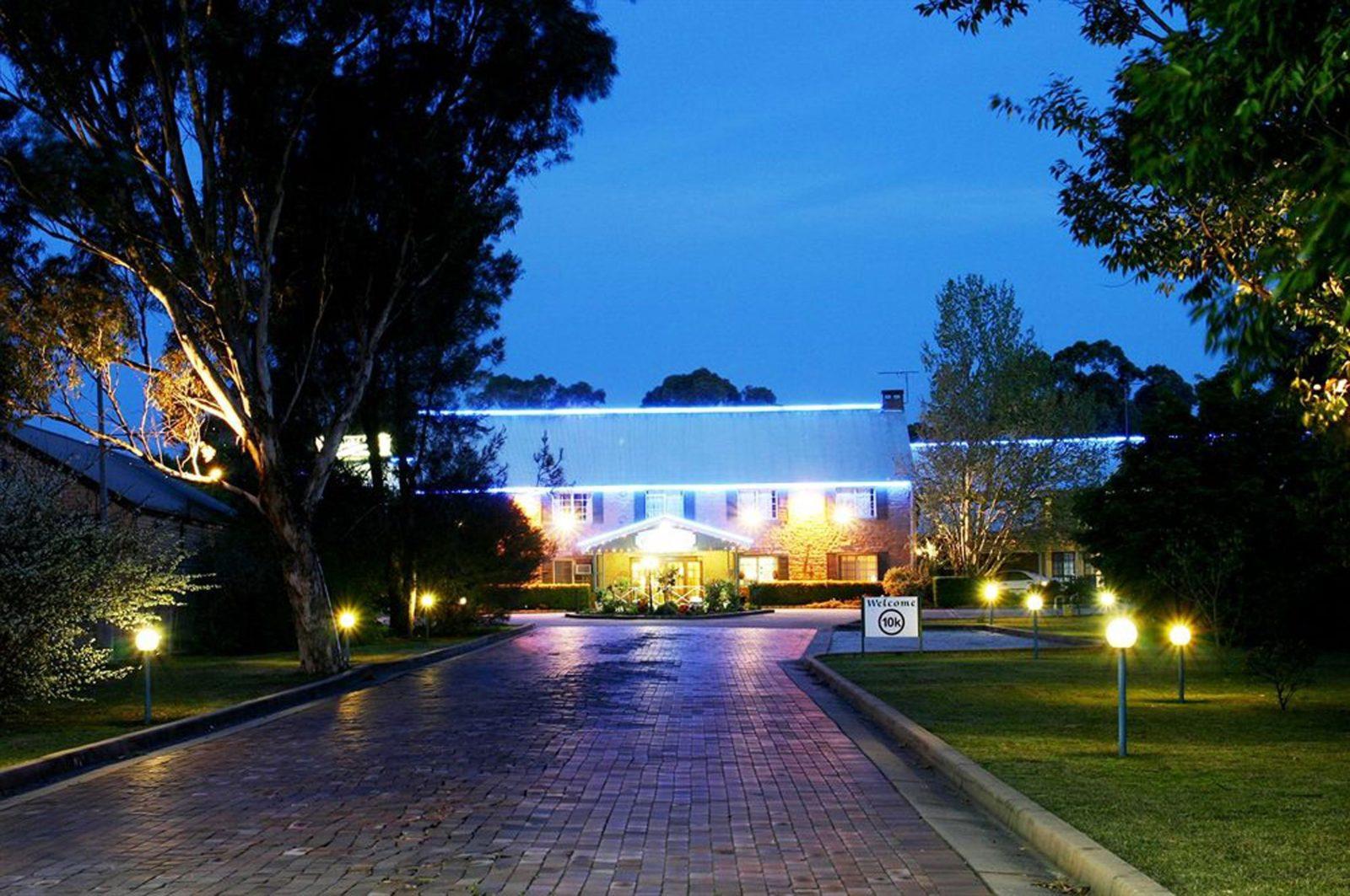 Campbelltown Colonial Inn