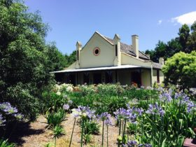 Campbelltown Heritage Highlights Tour