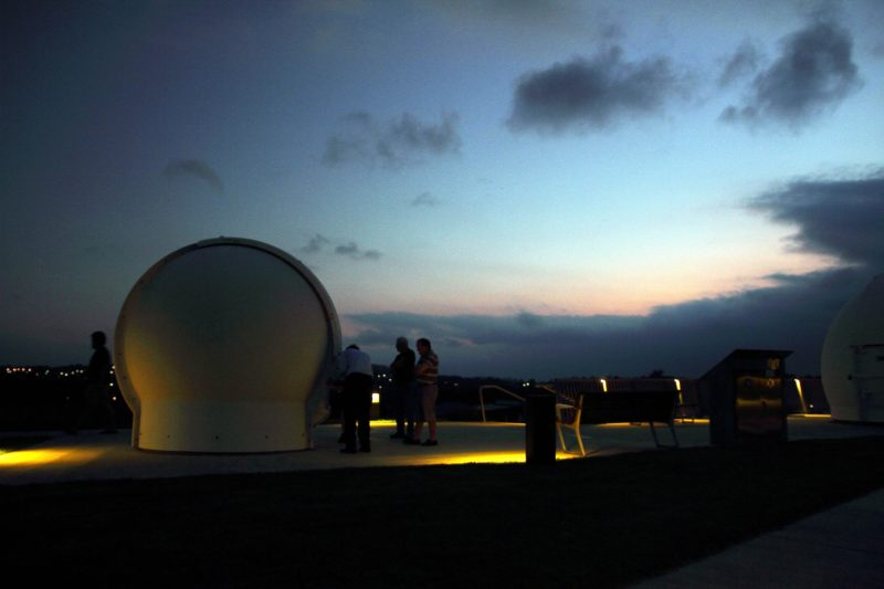 Campbelltown Rotary Observatory