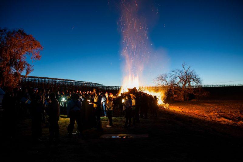 Firefest 2018 Canobolas Dance Hall