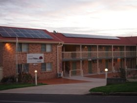 Canowindra Riverview Motel