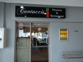 Cantucci's Pizzeria & Restaurant