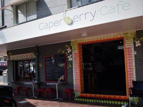Caperberry Cafe
