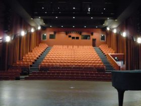 CAPITAL THEATRE TAMWORTH