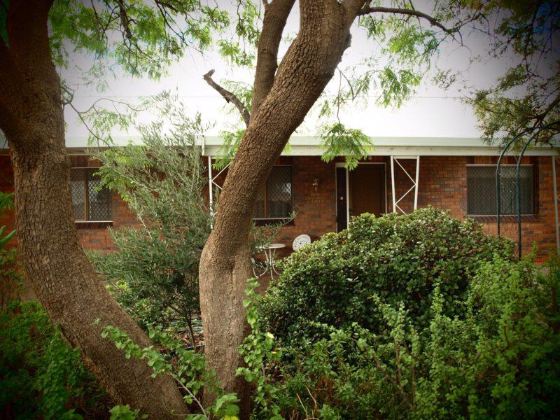 Capon Cottage Broken Hill
