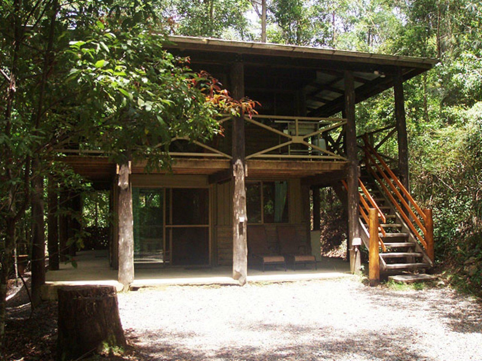 Gumleaf Cabin
