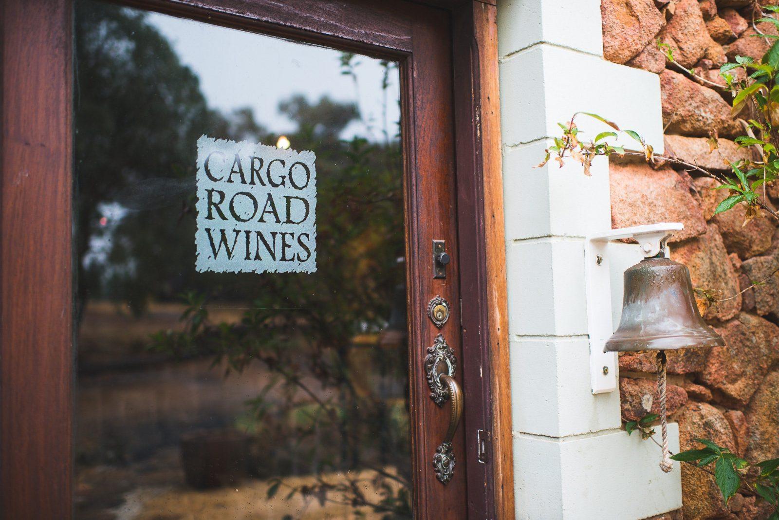 Cargo Road Wines