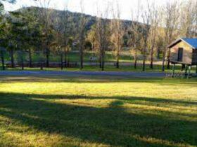 Tucker Park