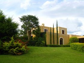 CasaBelle Country Guest House