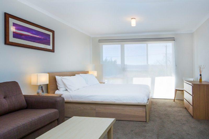 Bedroom / Living