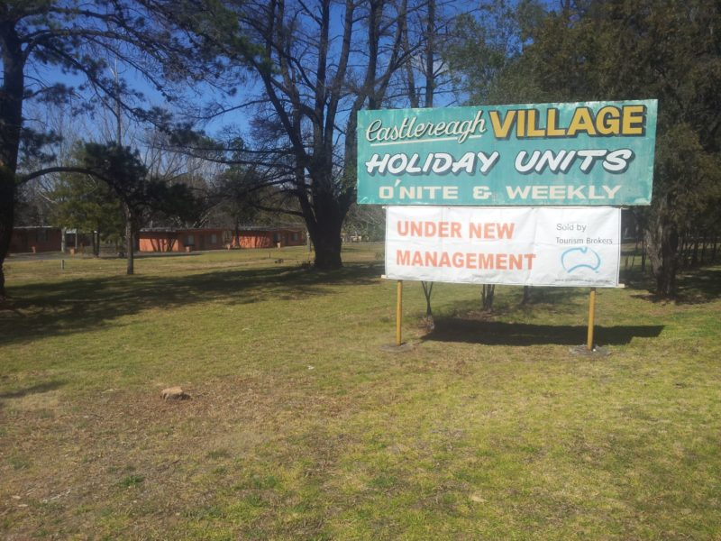 Castlereagh Village Holiday Units
