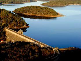 Cataract Dam
