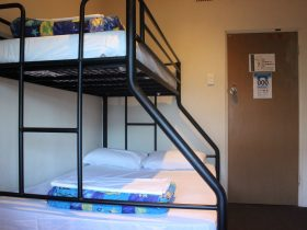 Central Backpackers Coffs Harbour