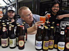 Central Coast Craft Beer and Cider Festival