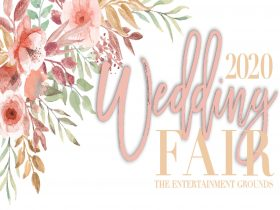 2020 Wedding Fair